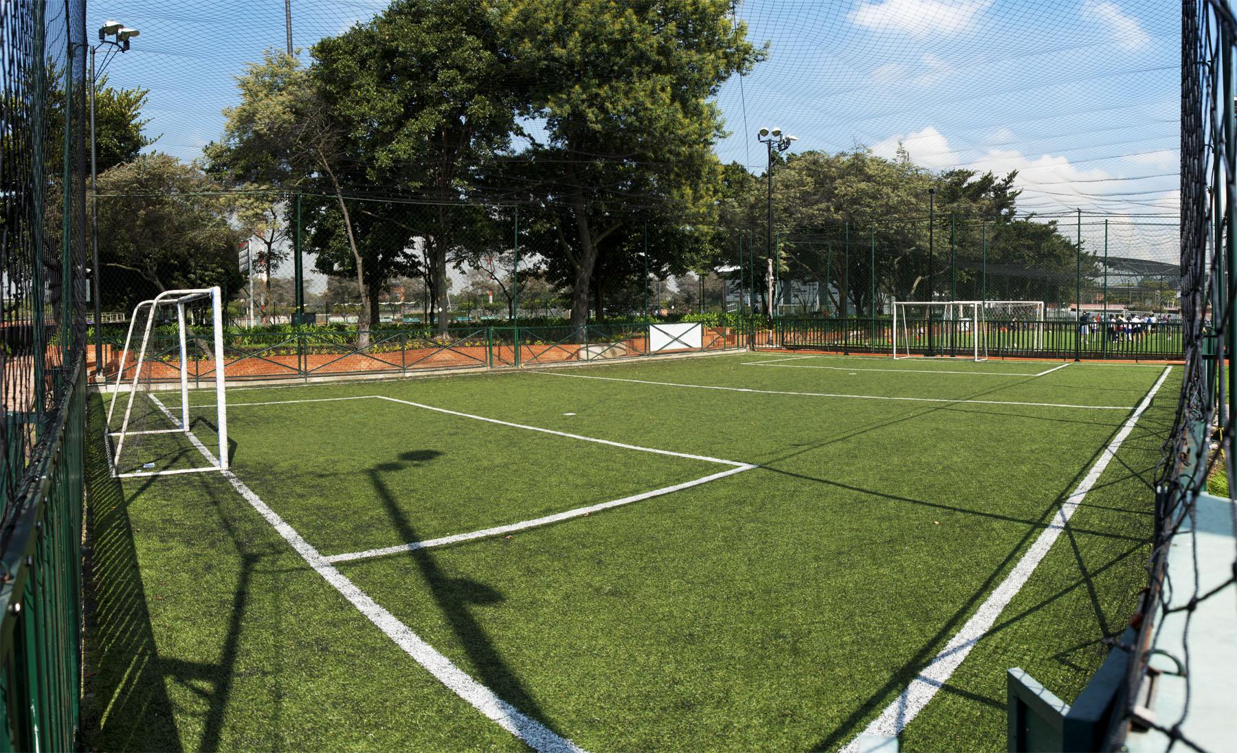 mini futbol - mini football